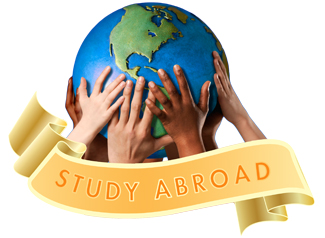WHY STUDY ABROAD IS BETTER