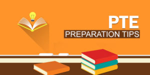 PTE EXAM – TEST FORMATS & REGISTRATION