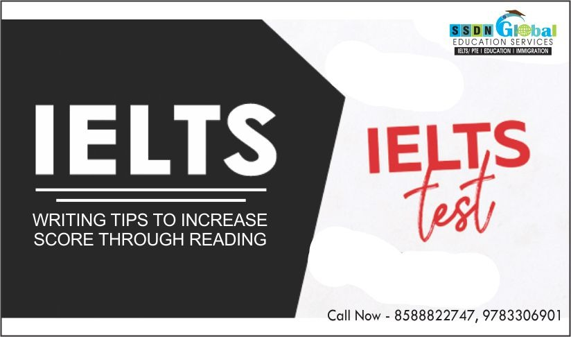WRITING CORE SKILLS FOR IELTS/PTE