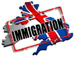 UK ENTRY CLEARENCE & IMMIGRATION